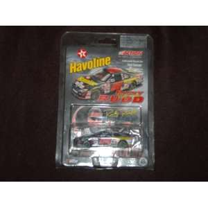 Collectibles . . . Ricky Rudd #28 Texaco Havoline / Bud Shootout