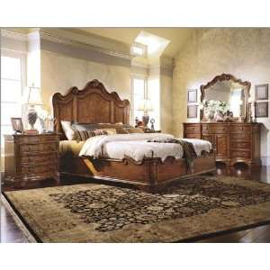Universal Furniture Bedroom Set Villa Cortina UF40921SET