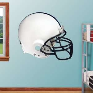 Penn State Nittany Lions Helmet Vinyl Wall Graphic Decal Sticker