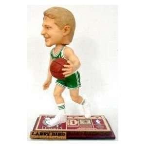 Boston Celtics Larry Bird Soul Forever Collectibles Bobble