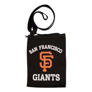 San Francisco Giants Game Day Pouch