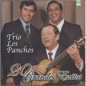 20 GRANDES EXITOS TRIO LOS PANCHOS Music