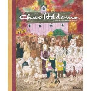 Charles Addams 2007 Calendar (9780764935077): Pomegranate 2007: Books