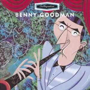 Swingsation Benny Goodman Music