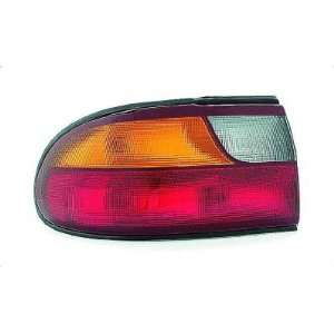 Get Crash Parts Gm2801132 Tail Lamp Assembly, Passenger