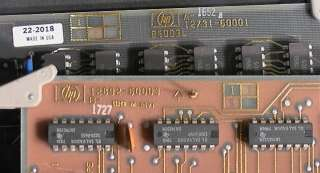 HP 54451B Processor for HP 1000 E Series Mini Computer