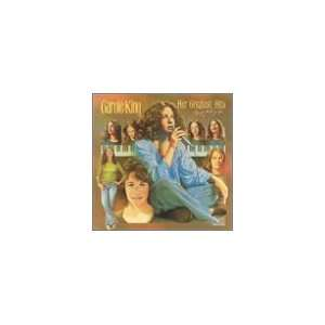 Her Greatest Hits Carole King Music