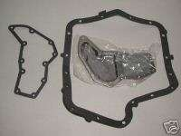 66 74 Ford Mercury C6 Automatic Transmission Filter Kit