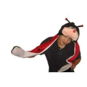 Ladybug Animal Hat Brand New High Quality Polyester