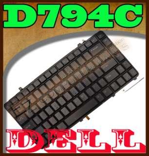 Backlit Keyboard For Dell Studio 15 1535 1537 D794C