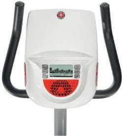BRAND NEW Schwinn A10 Upright Exercise Bike with Grip Heart Rate