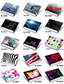 18.5 Wide Large Laptop Skin Sticker Protective Cover