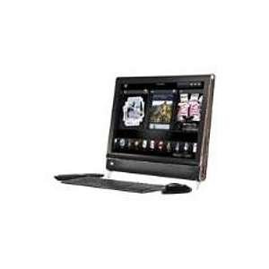 HP TouchSmart FK976AA IQ506 Desktop PC   22 inch Display