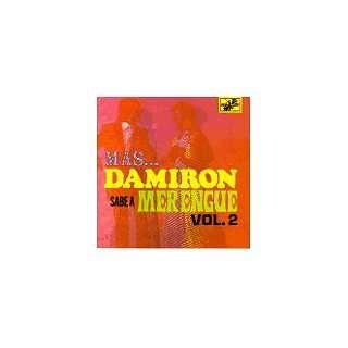 Sabe a Merengue Vol 2 Damiron Music