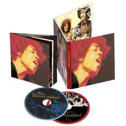 Jimi Hendrix   Electric Ladyland [CD/DVD] [Digipak]