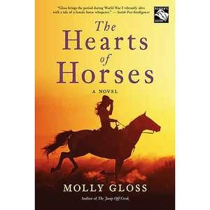 The Hearts of Horses, Gloss, Molly Literature & Fiction