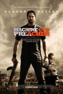 Machine Gun Preacher Masterprint at AllPosters