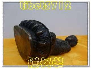 Tibetan Buddhist bronze Healing Medicine buddha statue 8 tall free