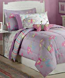 Butterfly Dream Bed in a Bag  Overstock