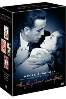 Bacall Signature Collection   Black & White (FS/DVD)