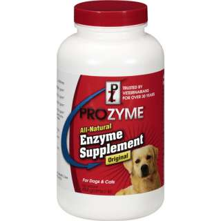 Prozyme Original Enzyme Supplement For Dogs & Cats, 454g Dogs