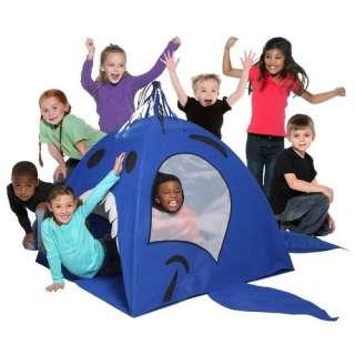 ... Bazoongi Kids Wiki Whale Play Tent: Pretend Play, Arts ...