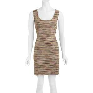 Womens Boat Neck Sleeveless Dress Women