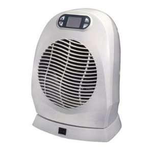 Pelonis Digital Fan Forced Heater