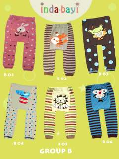 Cute Baby   Toddler Unisex Trousers / Leggings / Tights / Leg Warmers