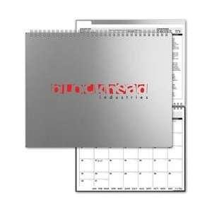 2012 Alloy President Monthly Planner Alloy President Monthly Calendar