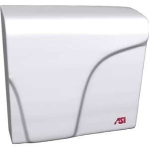 ASI 0165 Profile Compact Hand Dryer Health & Personal
