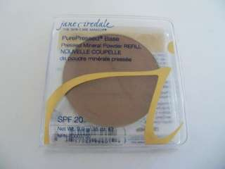 Jane Iredale Pure Pressed Powder Foundation Refill Terra