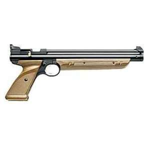 CROSMAN 1377C CLASSIC PUMP PISTOL Sports & Outdoors