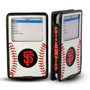 Gamewear MLB iPod Holder   San Francisco Giants