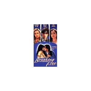 Breaking Free [VHS]: Jeremy London, Gina Philips, Megan