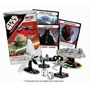Sar Wars Pocke Model Game Booser Box oys & Games