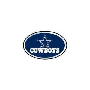 Dallas Cowboys NFL Football Car Color Sticker Graphic