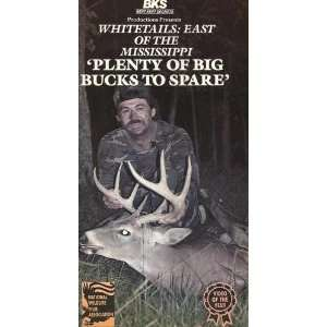 Roger Raglin Best Kept Secrets: Whitetails East of the Mississippi
