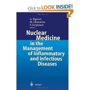Nuclear Medicine in the Management of Inflammatory and