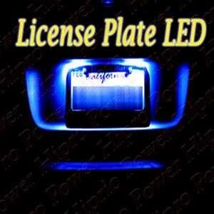 LICENSE PLATE LIGHT BULB FOR DODGE RAM 1500 2500 3500 TRUCKS