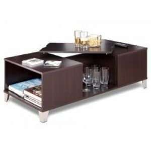 Brooklyn Coffee Table By Nexera Furniture Home & Kitchen