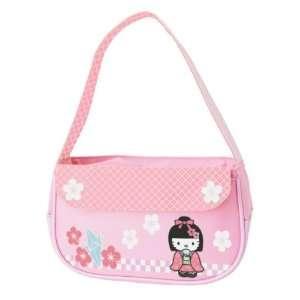 Japanese Sanrio Hobo Bag Origami Hello Kitty Toys