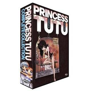Princess Tutu, Volume 1 (9781417681839): Ikuko Itoh, Jun