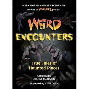 True Tales of Haunted Places, Doan, Ryan Health, Mind & Body