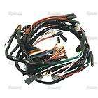 ford tractor wire harness