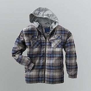 Sweat Shirt Hood  Basic Editions Clothing Mens Big & Tall Outerwear