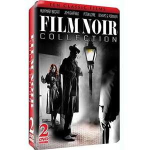 Film Noir Collection (Embossed Tin) (Full Frame) Movies