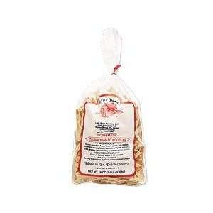Little Barn Italian Tomato Noodles, 16 oz  Grocery
