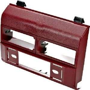 METRA Radio Install Kit. METRA CHEVY TRUCK 88 94 (RED