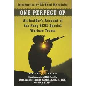 the Navy SEAL Special Warfare Teams [Paperback]: Dennis Chalker: Books
